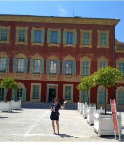 Musee de Matisse