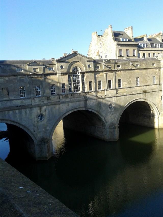 Pultney bridge