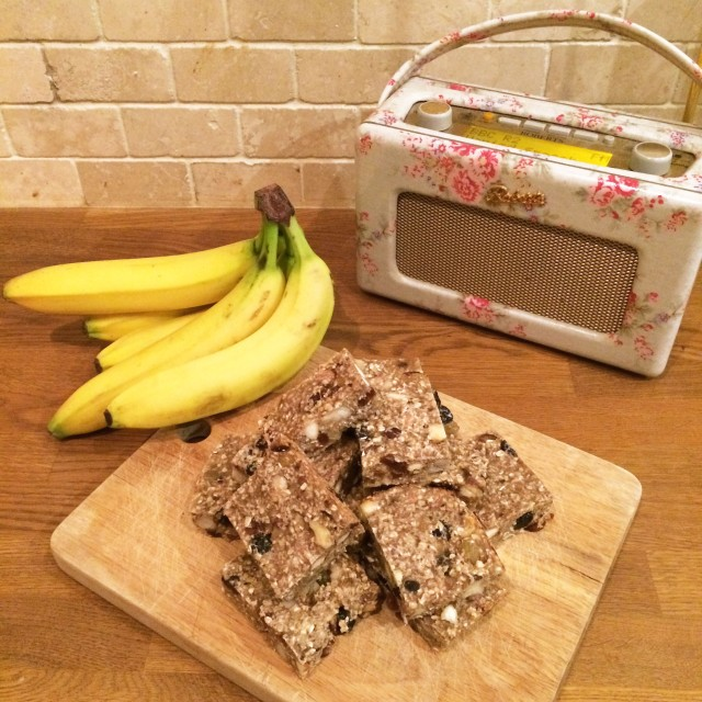 cath kinston radio whilst healthy baking lifestyle blog